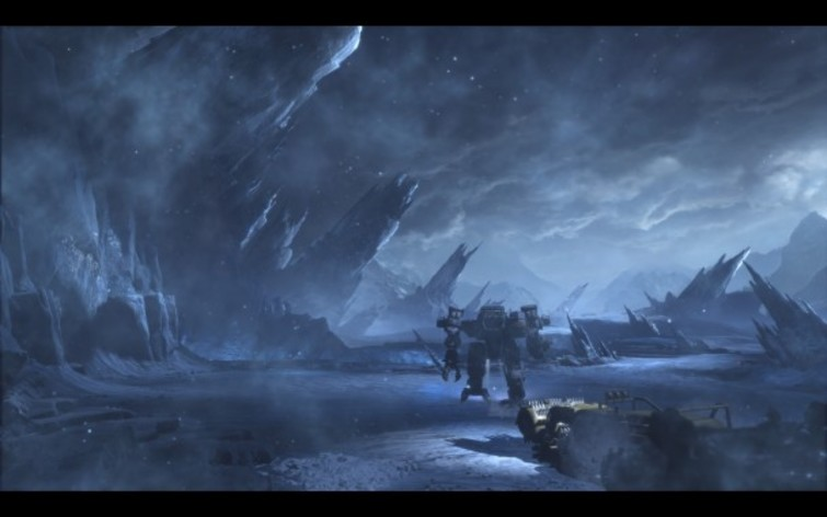 Screenshot 9 - Lost Planet 3
