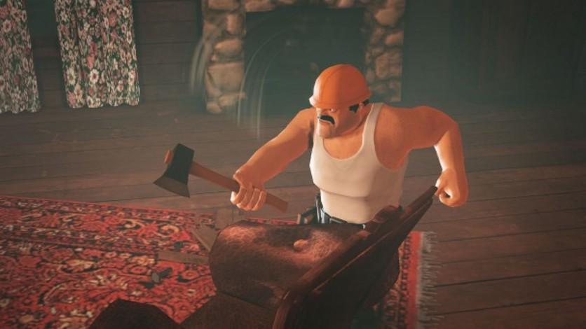 Screenshot 2 - Dead Block