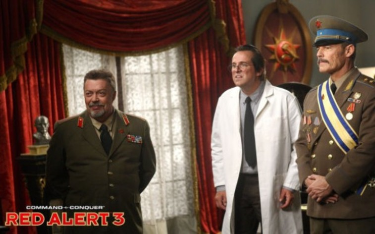 Screenshot 3 - Command & Conquer™: Red Alert™ 3