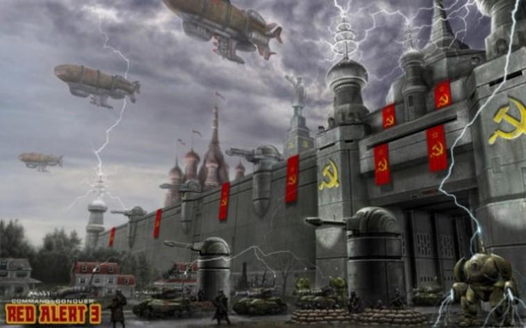 Screenshot 5 - Command & Conquer™: Red Alert™ 3