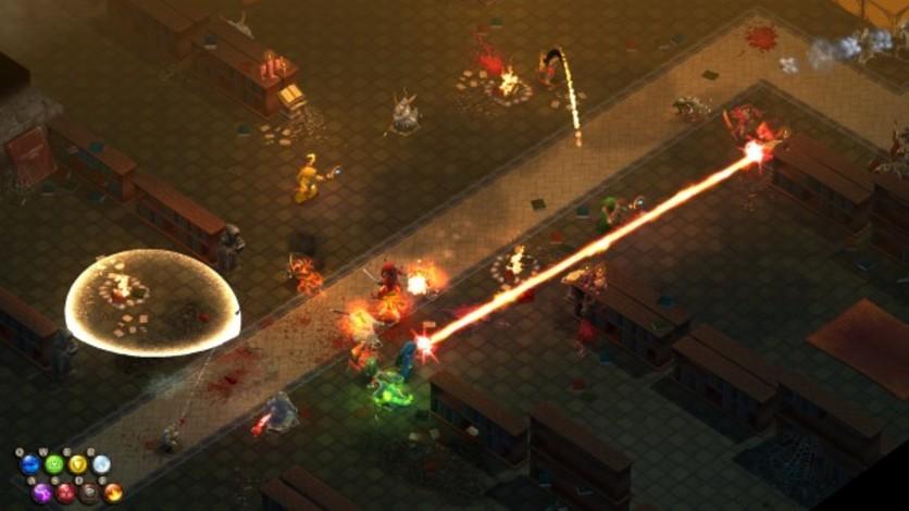 Screenshot 2 - Magicka: Dungeons & Daemons