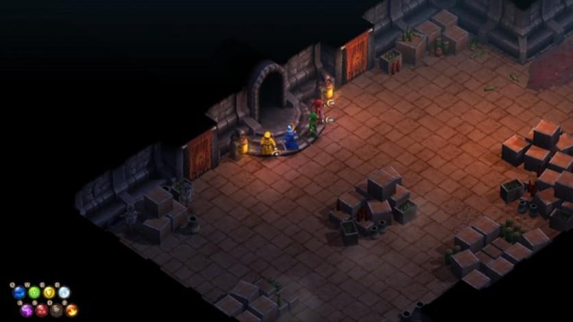 Screenshot 6 - Magicka: Dungeons & Daemons