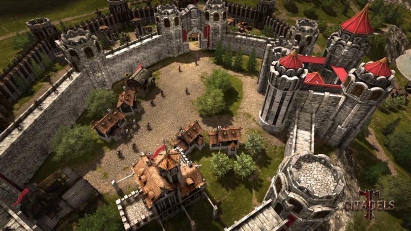 Screenshot 3 - Citadels