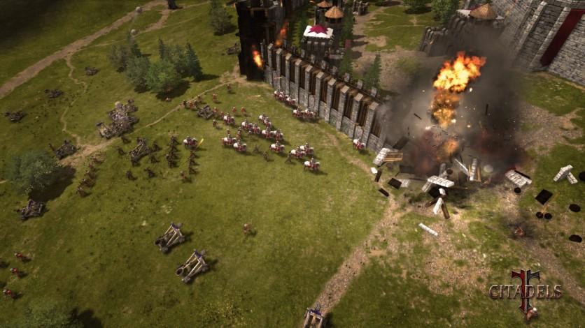 Screenshot 10 - Citadels