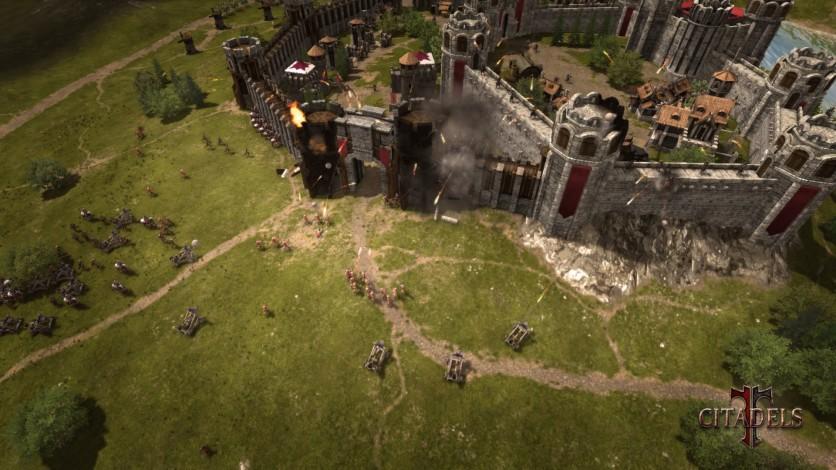 Screenshot 7 - Citadels