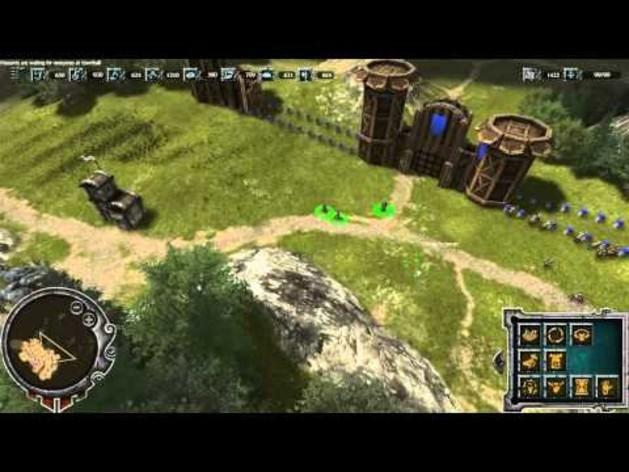 Screenshot 2 - Citadels