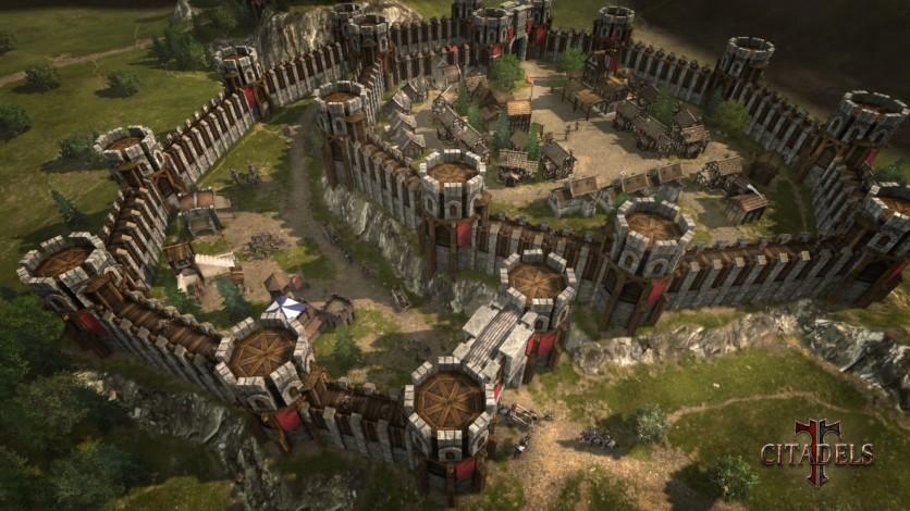 Screenshot 4 - Citadels