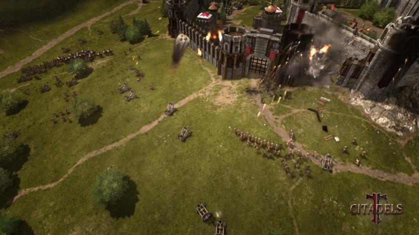 Screenshot 9 - Citadels
