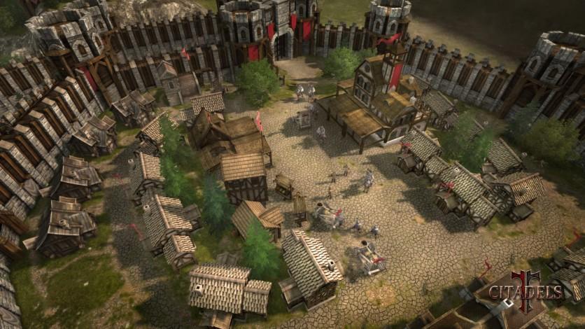 Screenshot 6 - Citadels