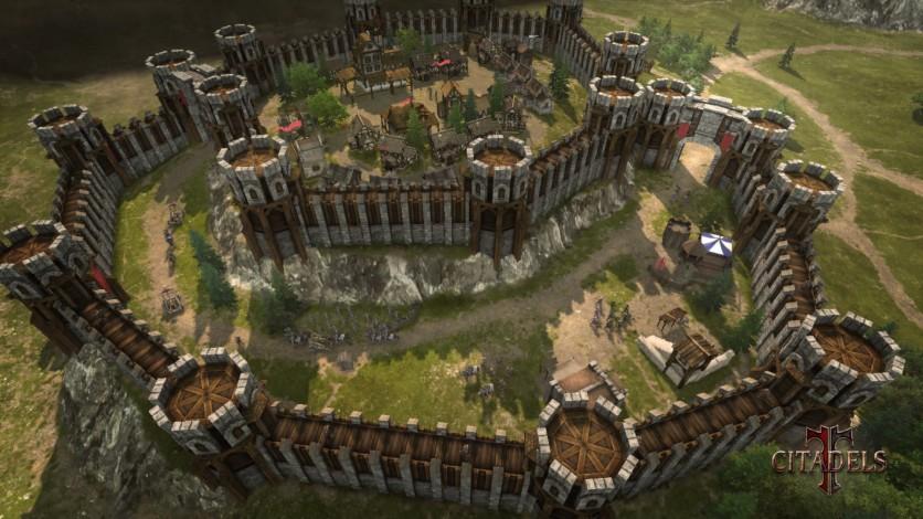 Screenshot 5 - Citadels