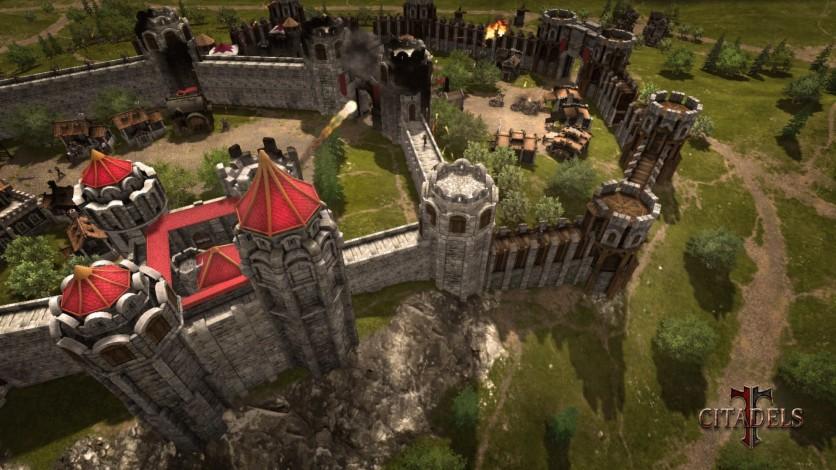 Screenshot 8 - Citadels