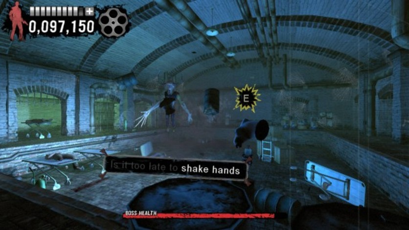 Screenshot 3 - The Typing of the Dead: Overkill