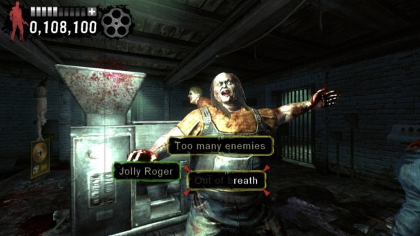 Screenshot 10 - The Typing of the Dead: Overkill