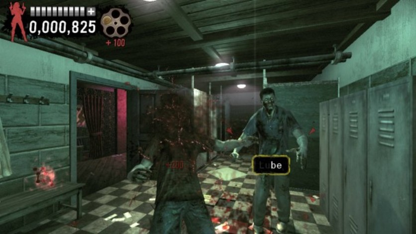 Screenshot 7 - The Typing of the Dead: Overkill