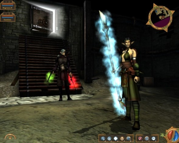 Screenshot 5 - Silverfall Gold Edition
