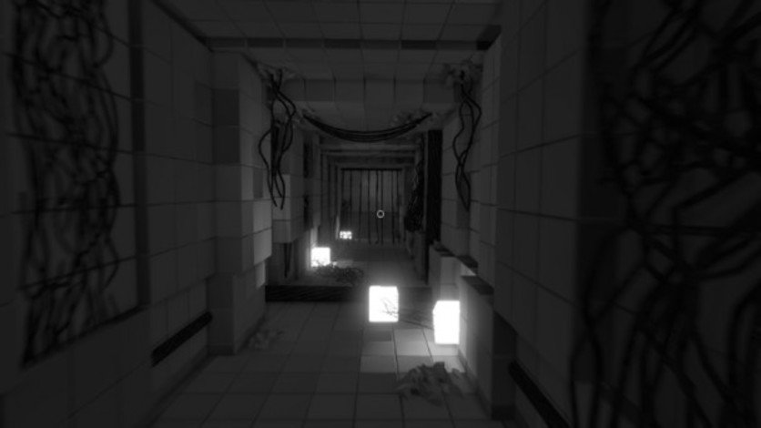 Screenshot 3 - Q.U.B.E.