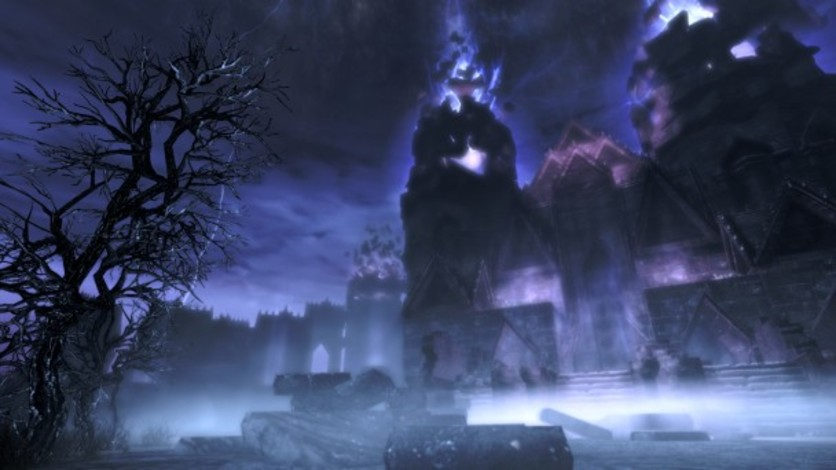 Screenshot 11 - The Elder Scrolls V: Skyrim - Dawnguard