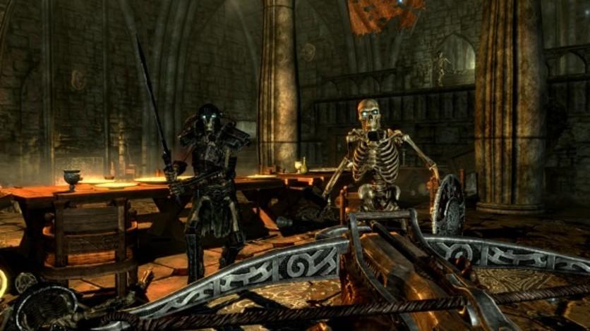 Screenshot 12 - The Elder Scrolls V: Skyrim - Dawnguard