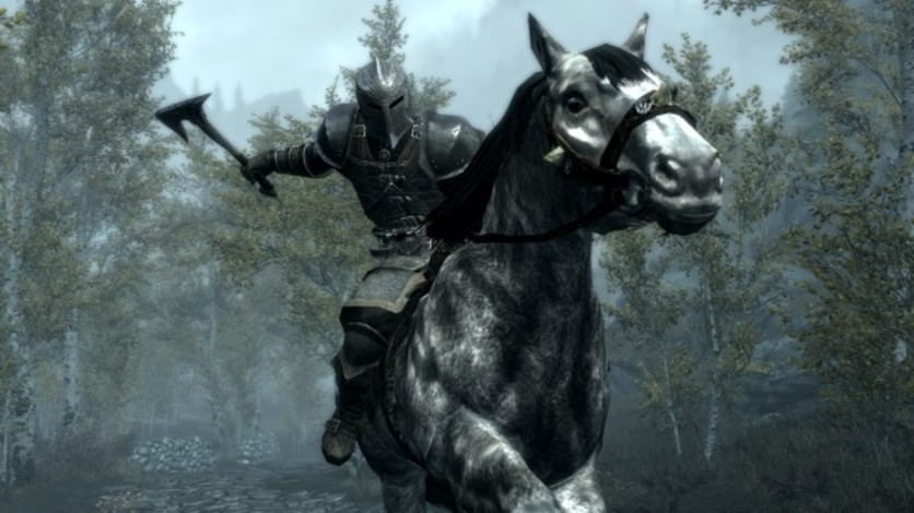 Screenshot 15 - The Elder Scrolls V: Skyrim - Dawnguard