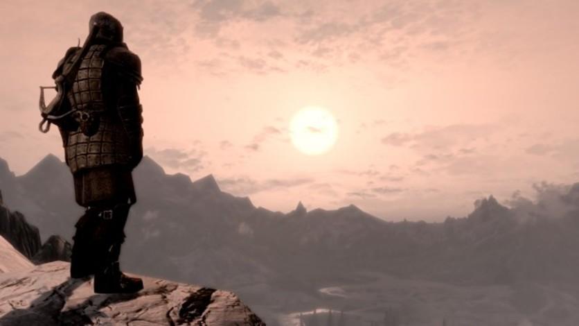 Screenshot 10 - The Elder Scrolls V: Skyrim - Dawnguard