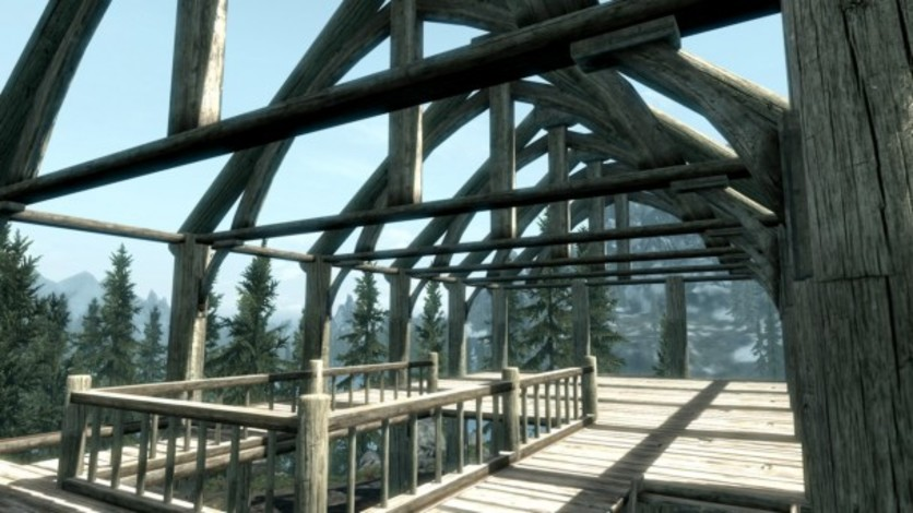 Screenshot 1 - The Elder Scrolls V: Skyrim - Hearthfire