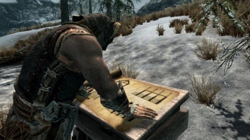 Screenshot 2 - The Elder Scrolls V: Skyrim - Hearthfire