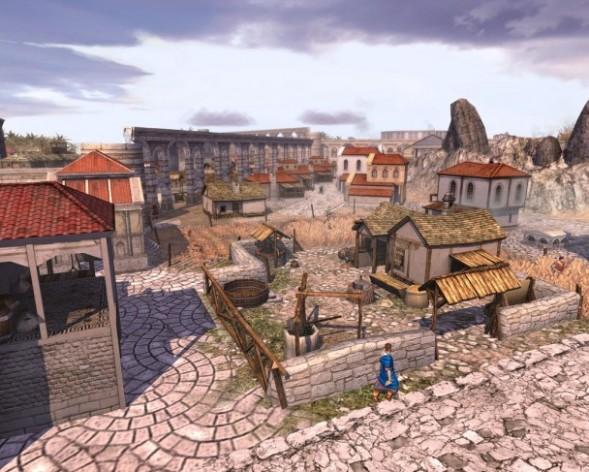 Screenshot 5 - Imperium Romanum: Gold Edition