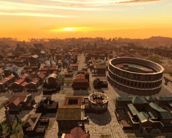 Screenshot 10 - Imperium Romanum: Gold Edition
