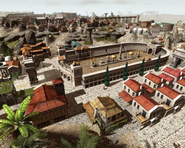 Screenshot 8 - Imperium Romanum: Gold Edition