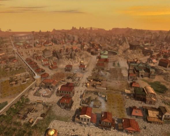 Screenshot 2 - Imperium Romanum: Gold Edition