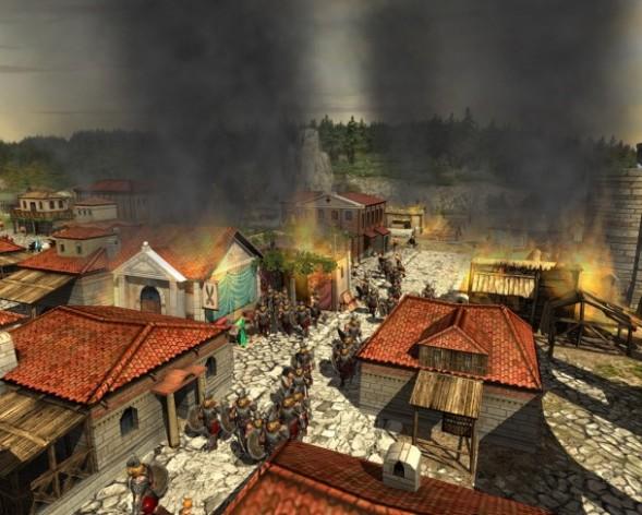 Screenshot 7 - Imperium Romanum: Gold Edition