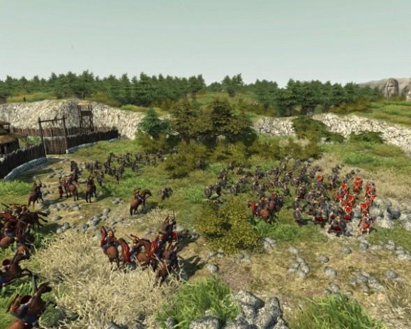 Screenshot 6 - Imperium Romanum: Gold Edition
