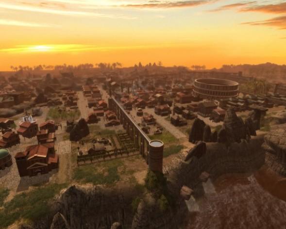 Screenshot 9 - Imperium Romanum: Gold Edition