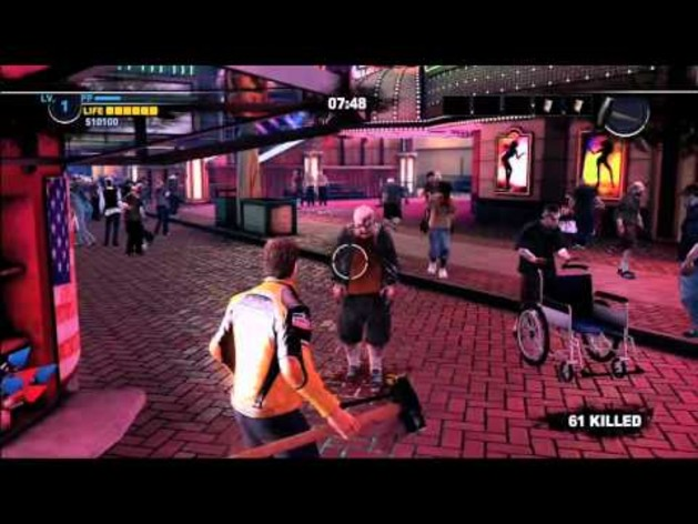 Screenshot 2 - Dead Rising 2