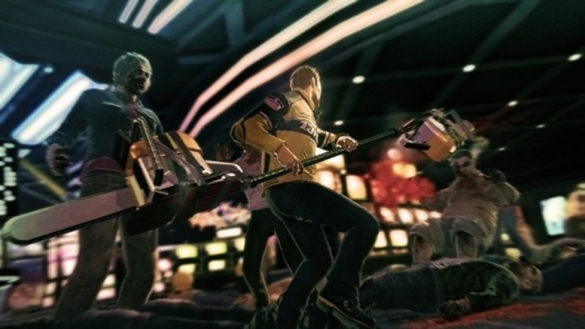 Screenshot 5 - Dead Rising 2