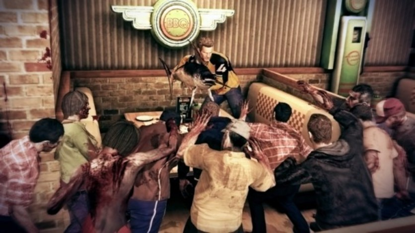 Screenshot 9 - Dead Rising 2