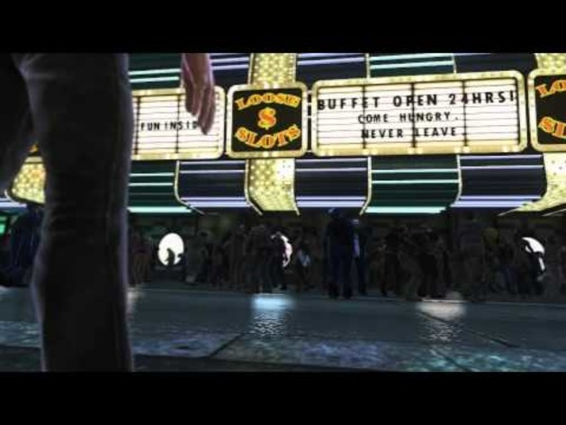 Screenshot 3 - Dead Rising 2