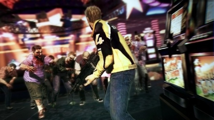Screenshot 7 - Dead Rising 2