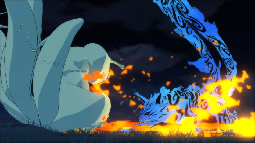 Screenshot 13 - Naruto Shippuden: Ultimate Ninja Storm 3 Full Burst