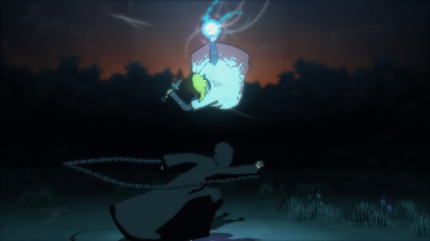 Screenshot 9 - Naruto Shippuden: Ultimate Ninja Storm 3 Full Burst
