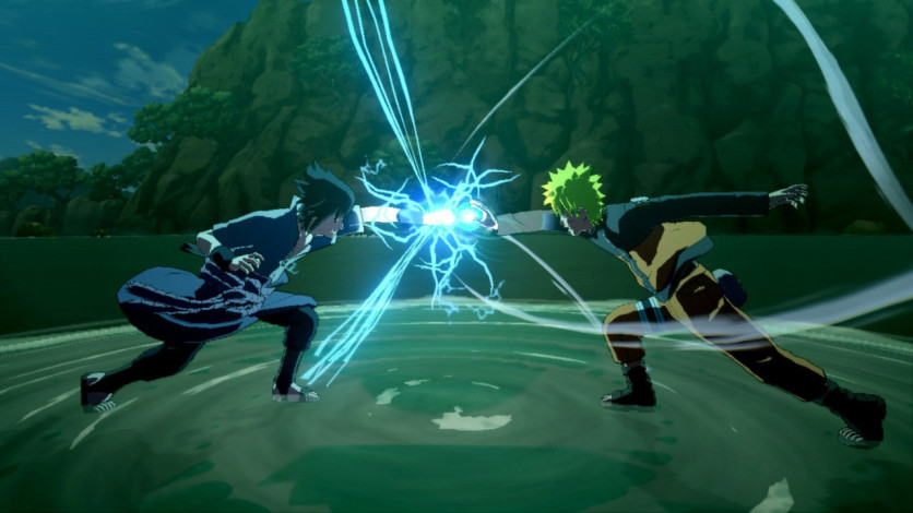 Screenshot 3 - Naruto Shippuden: Ultimate Ninja Storm 3 Full Burst