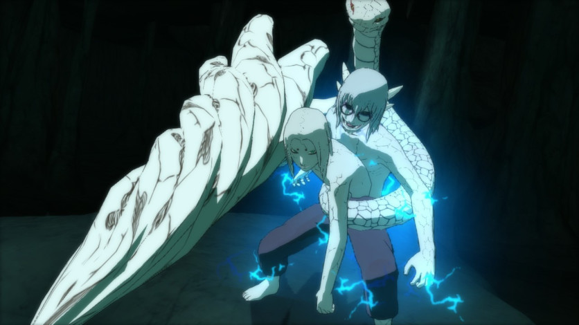 Screenshot 14 - Naruto Shippuden: Ultimate Ninja Storm 3 Full Burst