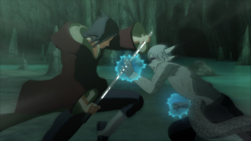 Screenshot 11 - Naruto Shippuden: Ultimate Ninja Storm 3 Full Burst
