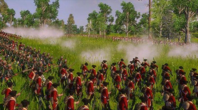 Screenshot 4 - Empire: Total War