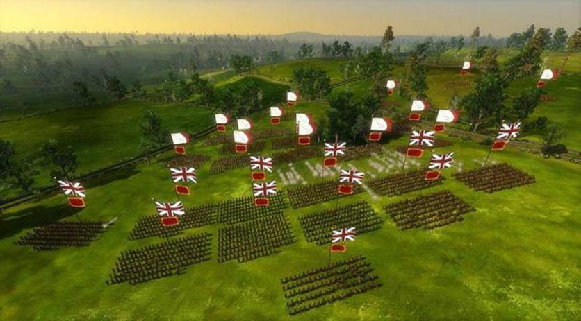 Screenshot 2 - Empire: Total War
