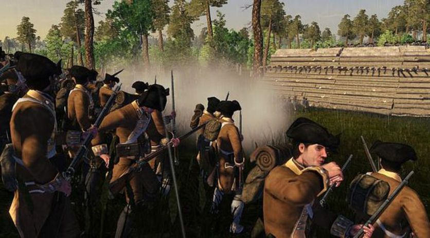 Screenshot 8 - Empire: Total War