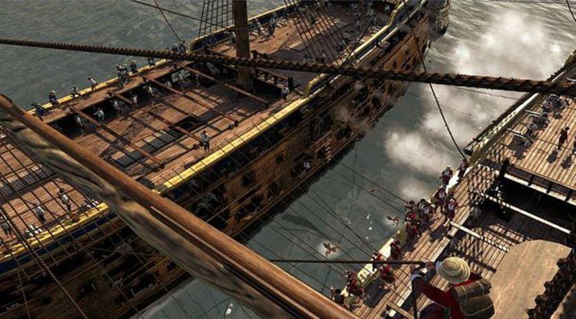 Screenshot 1 - Empire: Total War