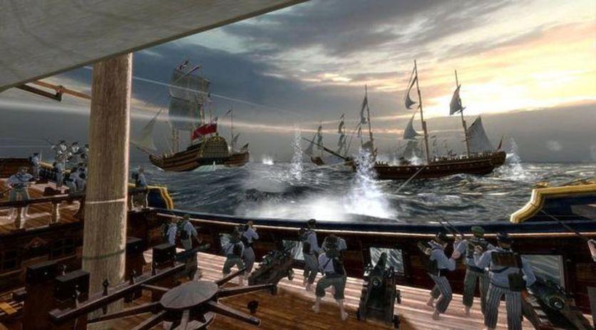 Screenshot 3 - Empire: Total War