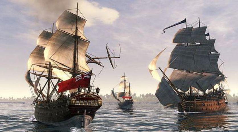 Screenshot 9 - Empire: Total War