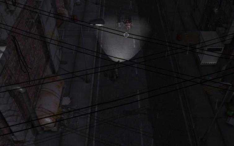 Screenshot 8 - Dead Horde
